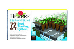 Cell Self Watering Seed Starting Kit - Farm Nevada - Gardeners Start Here