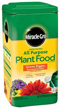 Miracle-Gro 1001233 All Purpose Plant Food - 5 Pound - Farm Nevada - Gardeners Start Here
