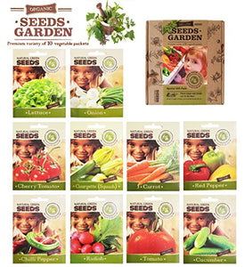 VEGETABLES SEEDS - Farm Nevada - Gardeners Start Here