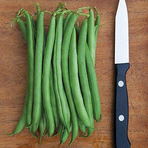 Green Bean Seeds - Farm Nevada - Gardeners Start Here