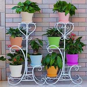 "5"" Plastic Flower Pots Seedlings Nursery Pot Planter - Farm Nevada - Gardeners Start Here"