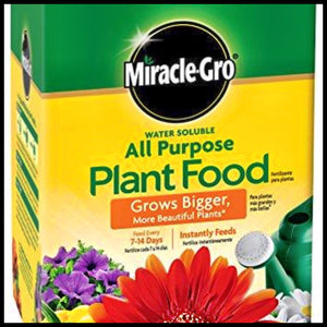 All Purpose Plant Food - Farm Nevada - Gardeners Start Here