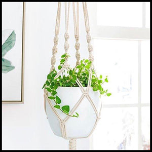 Plant Hangers (Set of 2) - Farm Nevada - Gardeners Start Here