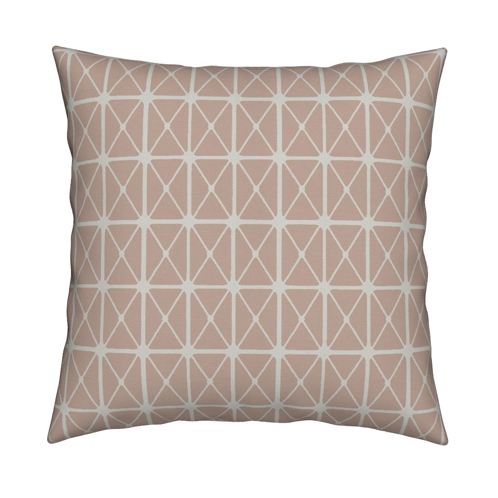 "20"" Marion Square Pillow"