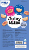 Juicy Bites Tuna & Chicken Flavor