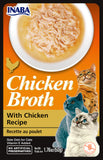 Chicken Broth Chicken Recipe (Contains 6 packs)