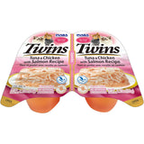 Twin Cups Tuna & Chicken with Salmon Recipe (Single Pack Only)