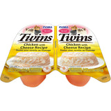 Twin Cups Chicken with Cheese Recipe (Single Pack Only)
