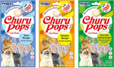Churu Pops Variety 3 Pack (Contains 1 pack of each flavor)