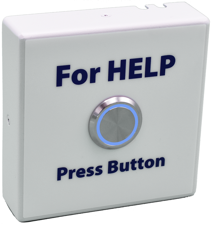 011049 SIP Call Button