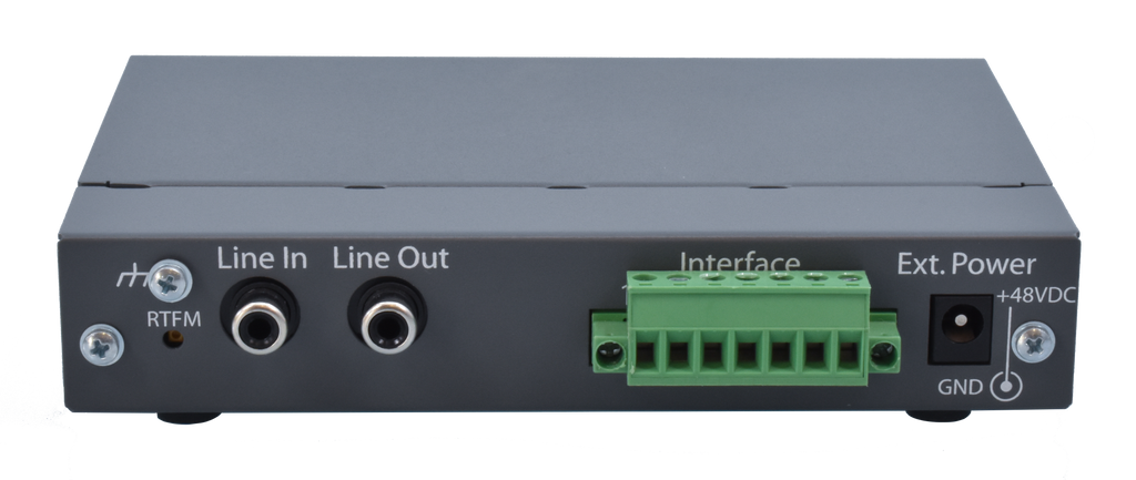 011280 InformaCast® Enabled Paging Adapter