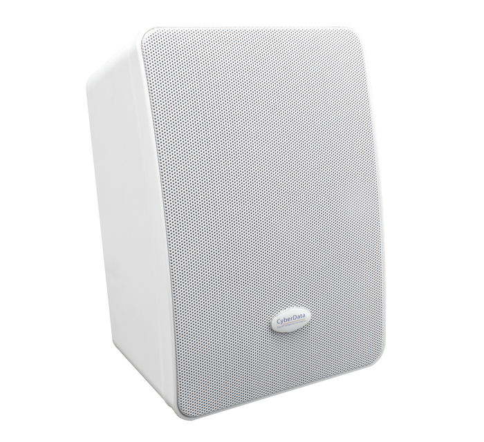 **NEW RELEASE** 011505 InformaCast Enabled Wall Mount Speaker