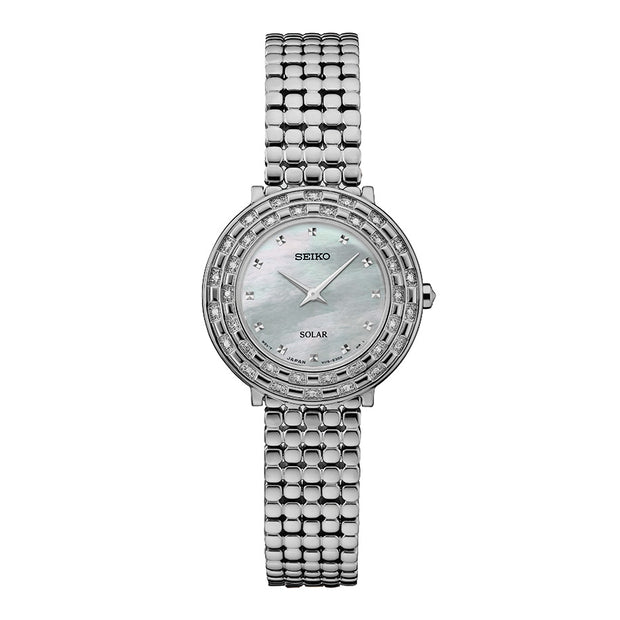 Seiko Tressia Collection Women's Watch