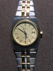 Omega Seamaster 1380 Womens Watch