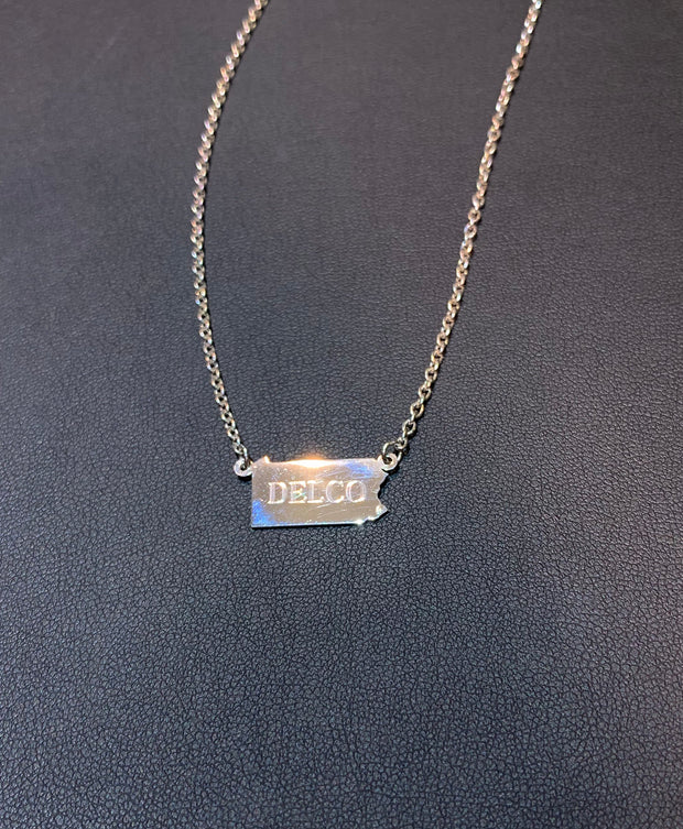Delco Necklace