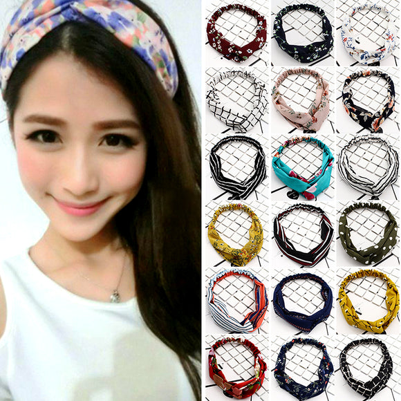 Fashion Hairbands 50%OFF