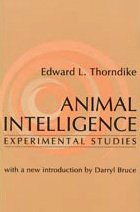 Animal Intelligence: Experimental Studies