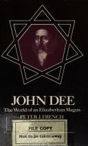 John Dee - World On An Elizabethan Magus