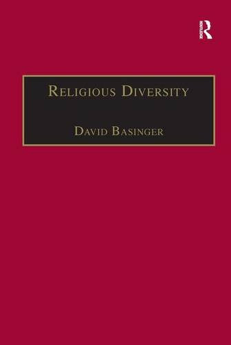 Religious Diversity: A Philosophical Assessment (Routledge Philosophy of Religion Series)