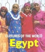 Egypt 2/E (Cultures of the World, Second)