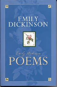Emily Dickinson: Poems