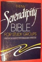 The Serendipity Bible Study Book