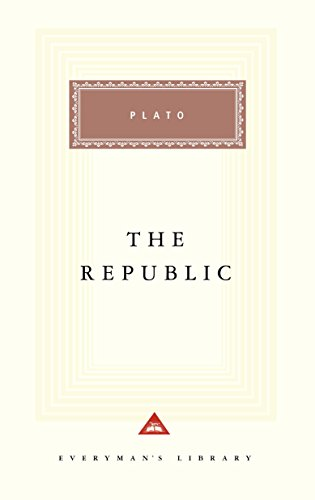 The Republic (Everyman'S Library)