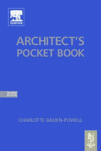 Architect's Bundle: Architect's Pocket Book, Second Edition