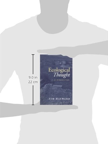 Ecological Thought: An Introduction