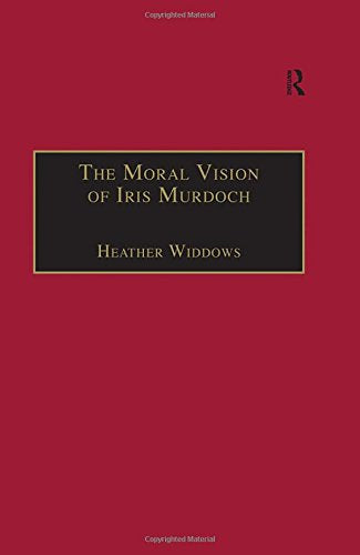 The Moral Vision of Iris Murdoch