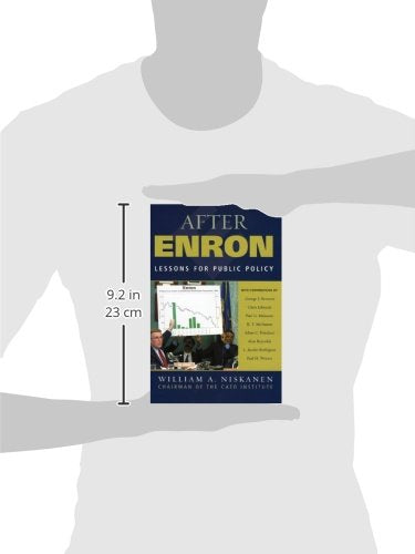 After Enron: Lessons for Public Policy