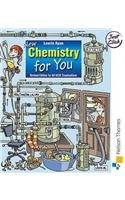 New Chemistry for You (For You)