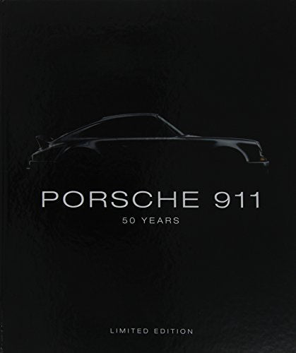 Porsche 911: 50 Years - Special Edition