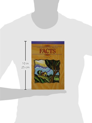 Steck-Vaughn Comprehension Skill Books: Student Edition Facts Facts