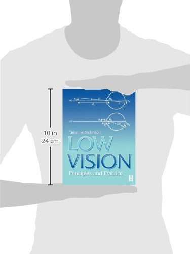 Low Vision: Principles and Practice, 4e
