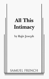 All This Intimacy