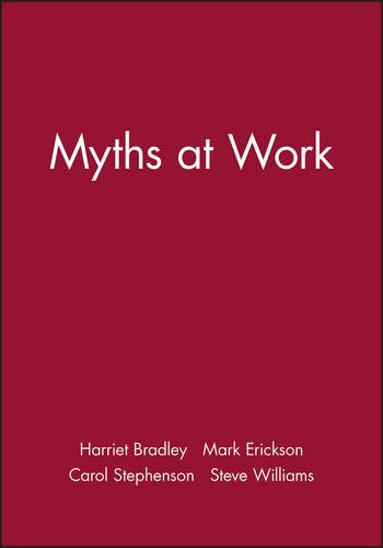 Myths at Work