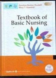 Textbook of Basic Nursing, Eighth Edition, with Bonus CD-ROM