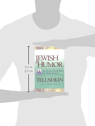 Jewish Humor: What The Best Jewish Jokes Say About The Jews