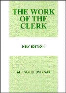 The Work of the Clerk (Work of the Church)