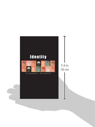 Identity: Coversations With Benedetto Vecchi