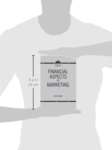 Financial Aspects of Marketing (Marketing Series: Student)