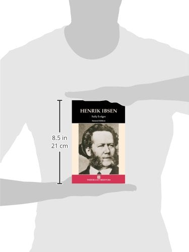 Henrik Ibsen (Writers and Their Work (Paperback))