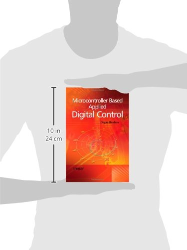 Microcontroller Based Applied Digital Control