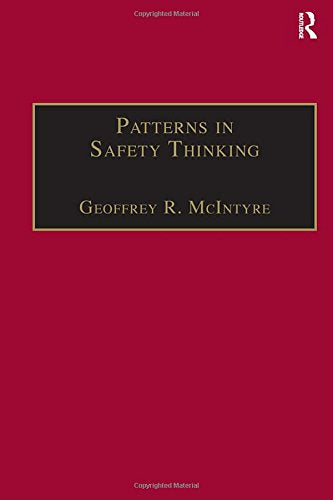 Patterns In Safety Thinking: A Literature Guide to Air Transportation Safety