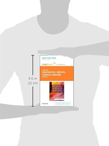 Medical-Surgical Nursing - Elsevier eBook on VitalSource (Retail Access Card): Patient-Centered Collaborative Care, 8e