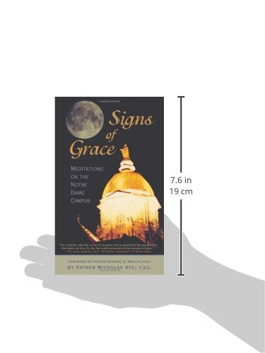 Signs of Grace: Meditations on the Notre Dame Campus