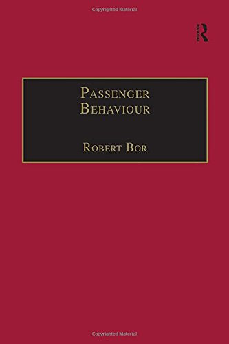Passenger Behaviour