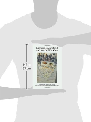 Katherine Mansfield and World War One (Katherine Mansfield Studies)