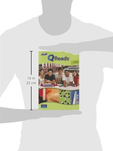 QREADS STUDENT GUIDE LEVEL B